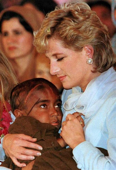 princess diana s children princess diana death anniversary 2015 top 10 heart