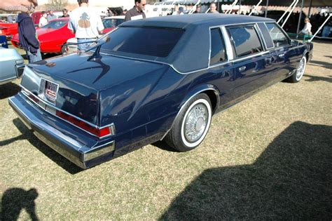 81 Chrysler Imperial by 1981 Chrysler Imperial Limo Conceptcarz