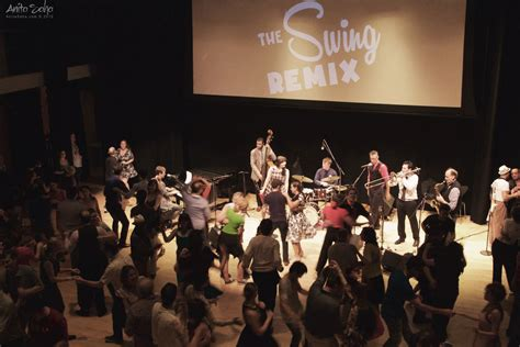 swing remix swing remixed dance event details nyc