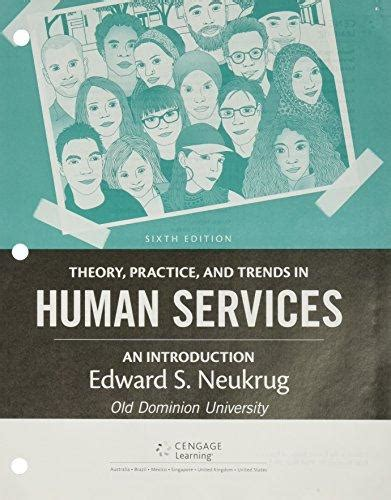 theory practice and trends in human services an introduction isbn 9781337149655 bundle theory practice and trends