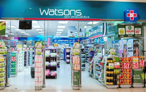 Shoo Watsons thainews 187 ว ตส น ท มร กตลาดในป 57 เพ ม 50