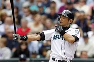 Ichro Suzuki Mlb Trade Rumors Ichiro Suzuki Back To Seattle Might Be