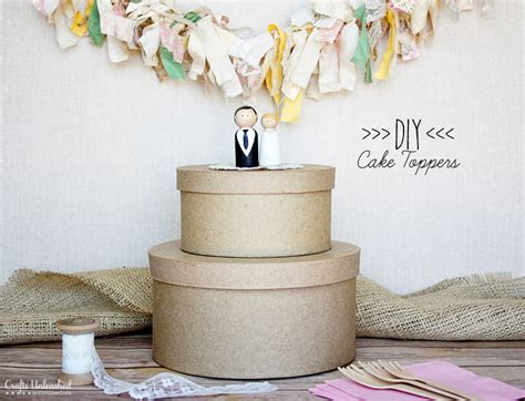 Cake Vase Set Diy Wedding Ideas For An Amazing Day Crafts Unleashed