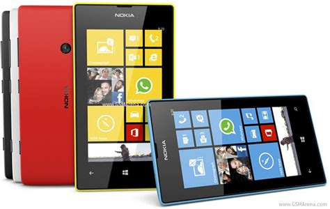 Hp Nokia Lumia 520 Second nokia lumia 520 pictures official photos