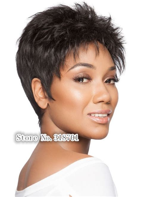 Free Wig Cutting With My New Hair And Trevor Sorbie by Wigs For Black Black Wig Cheap Hair
