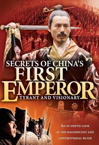 Film China S First Emperor | the first emperor of china