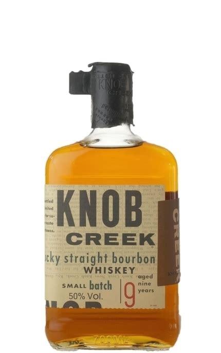 knob creek 9 year small batch