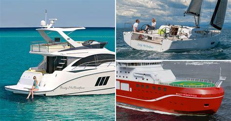 naming your boat boat names 12 tacks to take when naming your boat