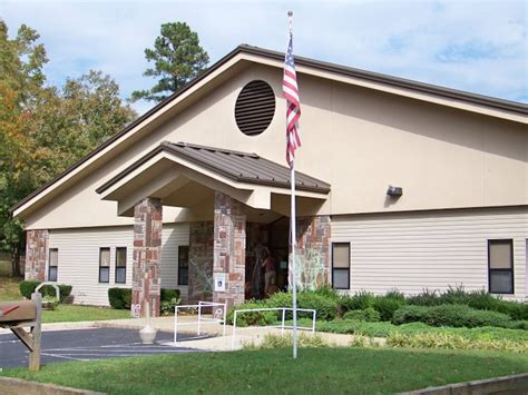 Detox Centers In Rock Ar by Quapaw House Springs Rehab Program Treatment