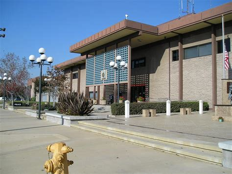Garden Grove Ca Department Garden Grove Ca Department Hq Photo Picture