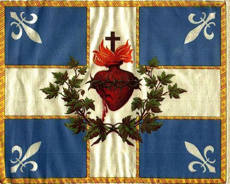 tattoo drapeau quebec drapeau carillon sacr 233 coeur flags pinterest roman