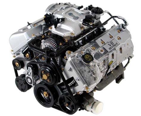 4 6 liter motor gmp 1 4 ford cobra 4 6 liter dohc diecast zone