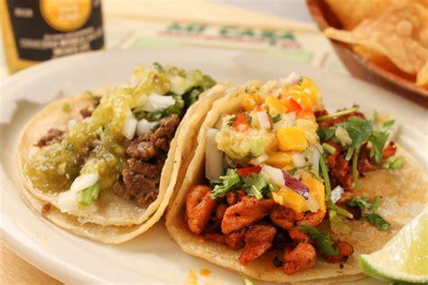 Backyard Taco Happy Hour Mi Casa Mexican Restaurant Bar In Costa Mesa Ca Relylocal
