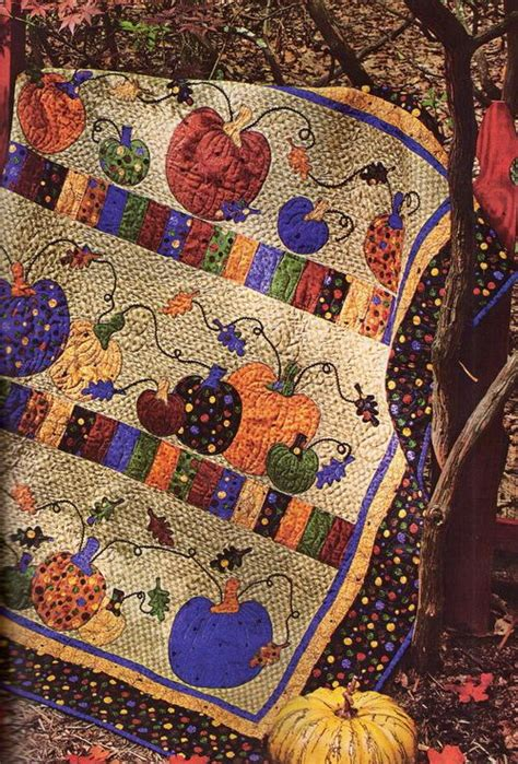 Pumpkin Patch Quilts by Best 25 Fall Quilts Ideas On Quilted Table