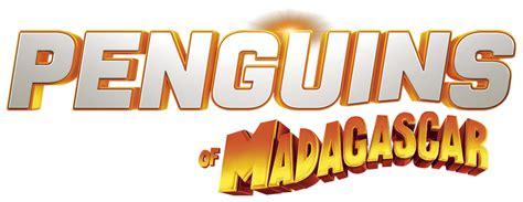 Penguins Of Madascar Logo 2 Kaos Penguin Kaos Kaos madagascar logo images search