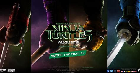 Film Barat Ninja | film barat terbaru teenage mutant ninja turtles 2014