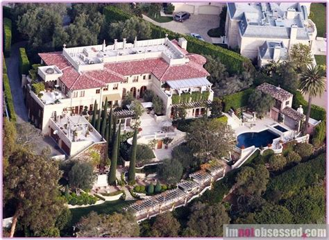 lionel richie s house in beverly hills ca virtual 17 best images about celeb homes on pinterest kim