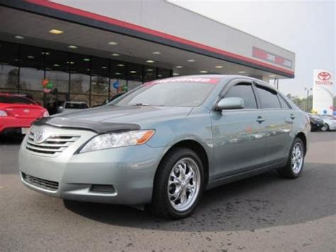2007 Toyota Camry Specs 2007 Toyota Camry Le Data Info And Specs Gtcarlot