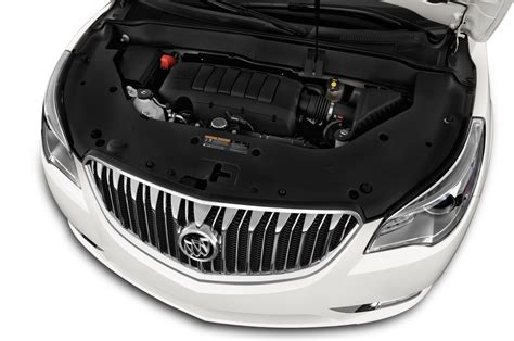 ratings on buick enclave 2017 buick enclave reviews and rating motor trend