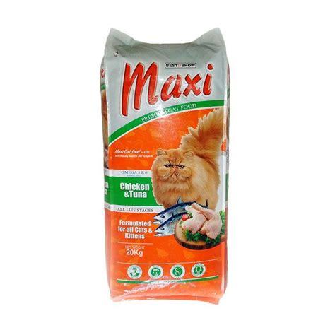 Cat Liquid Snack Snack Kucing maxi kibbles review jbscat