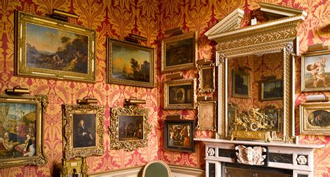 Private Dining Room archive wilton house