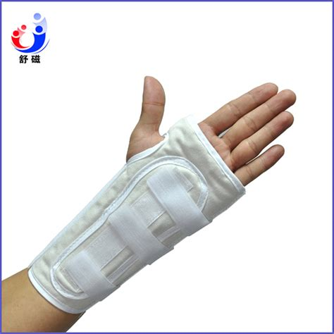 On Our Radar Methods Plastic Bag Rehab by Orthopedic Rehabilitation Therapy Wrist Support