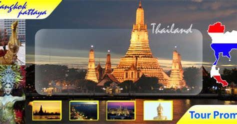 Souvenir Thailand Kaos Wisata Pattaya 1 paket tour wisata murah thailand cheria