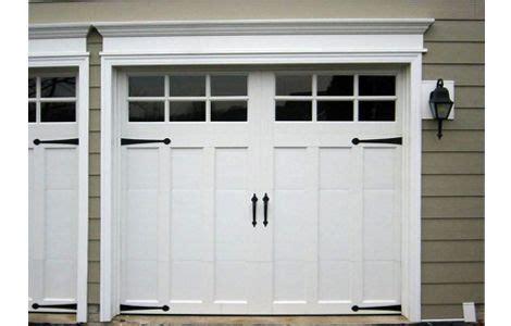 Moulding For Garage Door Photos Replacement Windows Exterior Garage Door Trim
