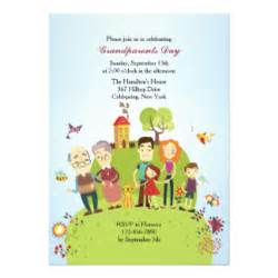 happy grandparents day invitations amp announcements zazzle