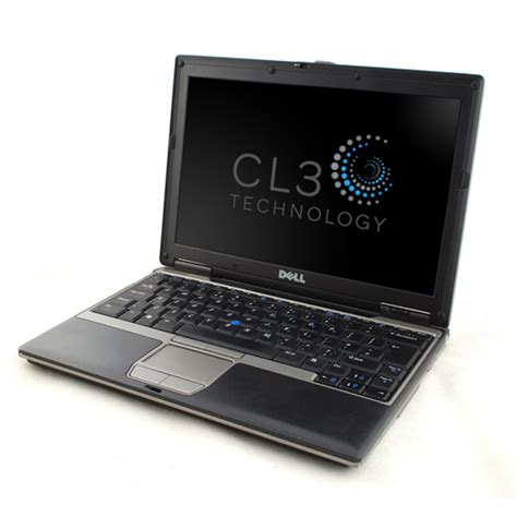 Notebook Dell Latitude D430 cl3technology