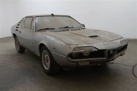 alfa romeo montreal for sale 1970 alfa romeo montreal beige corduroy for sale