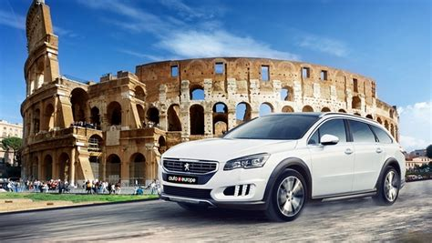 Auto Europ by 3 Kid Friendly Destinations In Italy Travelpulse