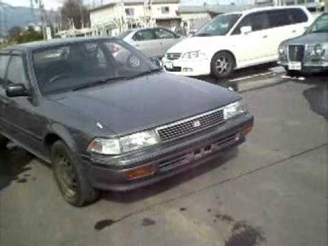 Water Toyota Corolla Gl Corona Gl Great Corolla toyota corona topspeed doovi