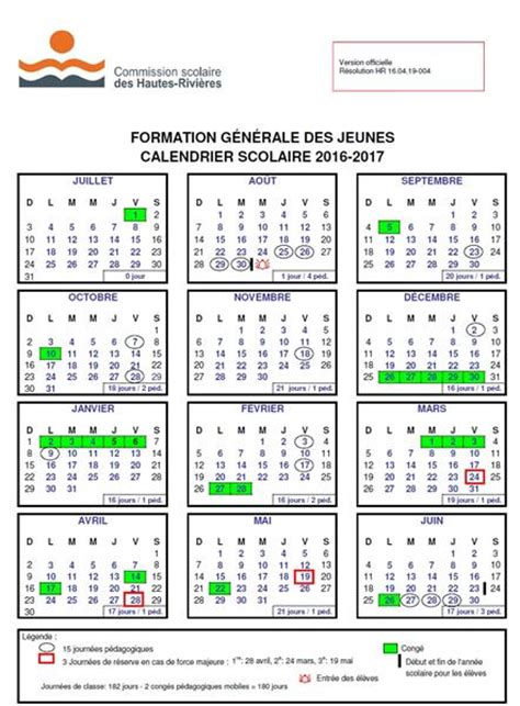 Calendrier 2017 Scolaire Zone A 201 Cole Lucien Calendrier Scolaire 2016 2017