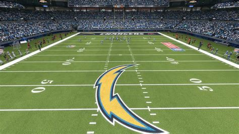 chargers sports how to move the chargers to los angeles in madden nfl 17