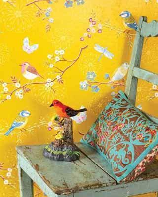 bird wallpaper home decor bird image for wall decoration modern wallpaper stickers