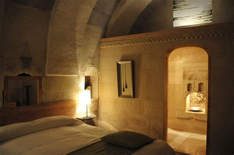 cave bedroom hotel cappadocia asmali cave house elegant suite kaya