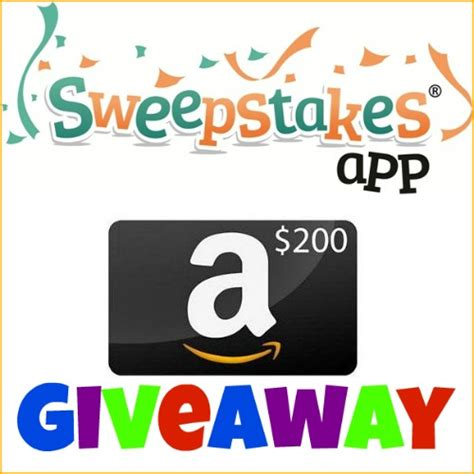 Sweepstake Apps - 0 amazon sweepstakes app giveaway mumblebee inc mumblebee inc