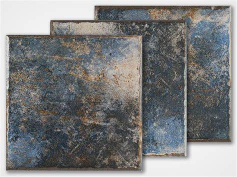 Aquabella   Waterline Tile   Blue/Brown   Kona Pool