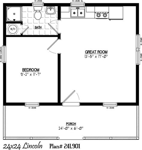 house plans 24x24 24 x 36 house plan with loft joy studio design gallery best design
