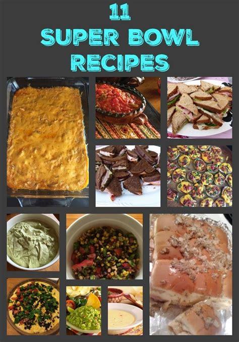 top 28 recipes for superbowl super bowl recipes the melrose family 50 super bowl recipes