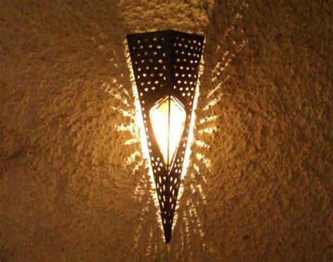 applique etniche applique marocchina illuminazione applique marocco di