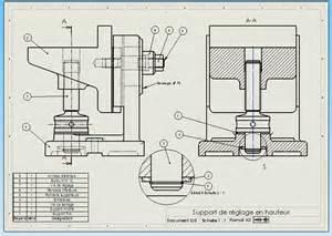 dessin technique technologie coll 232 ge yves klein