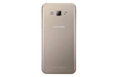samsung galaxy a8 thinnest samsung phone announced