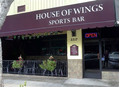 house of wings restaurants la verne the david allen blog