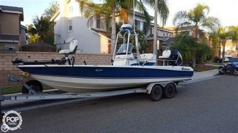 triton bay boats for sale 2006 used triton 240 lts bay boat for sale 28 900
