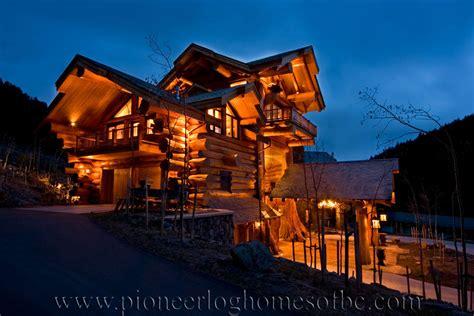 pioneer log homes of bc loveland co pioneer log homes