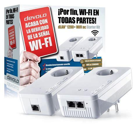 cpl devolo 1200 3751 test du kit cpl devolo dlan 1200 wifi ac maison et