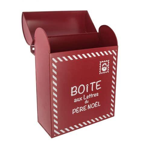 Decoration Pour Boite Aux Lettres by Bo 238 Te Aux Lettres D 233 Co De No 235 L Pour La Maison Eminza