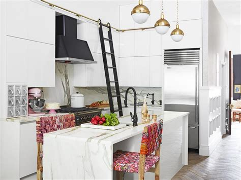 genevieve gorder kitchen designs genevieve gorder s nyc apartment renovation genevieve s renovation hgtv